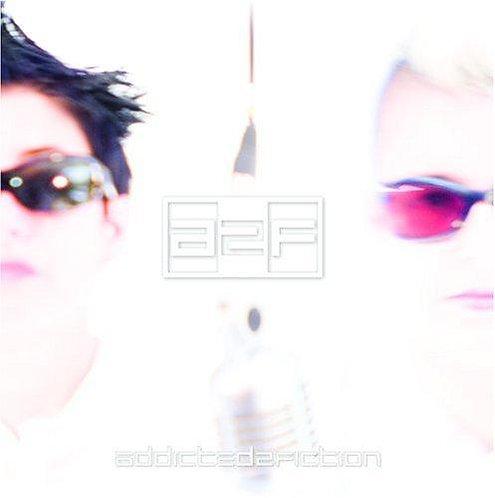 Addicted2Fiction Music CD Brand New