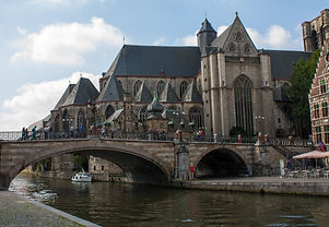 Ghent (Belgium)
