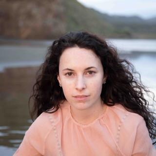 Hannah Sames. Auckland, NZ
