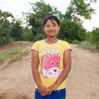 Su Kyi.  Myanmar
