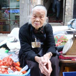 Wong Siu. Hong Kong