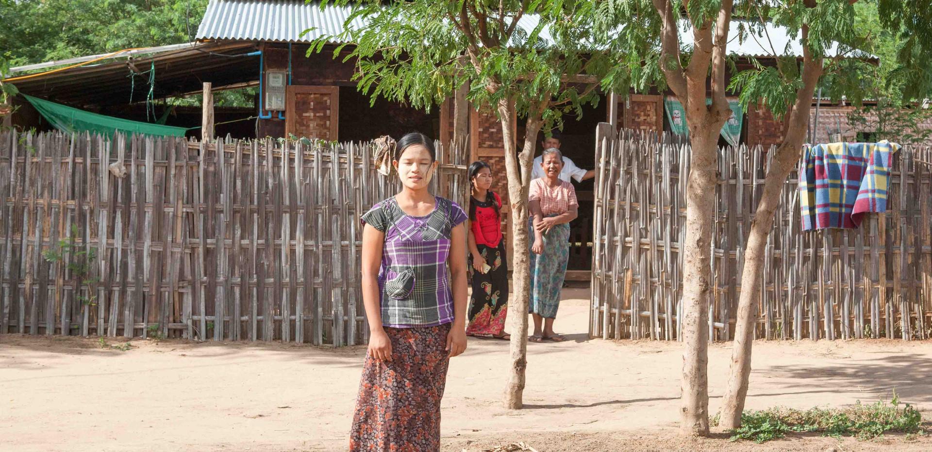 Thet Phyu Aye (Phyu Phyu)Myanmar_Hersto