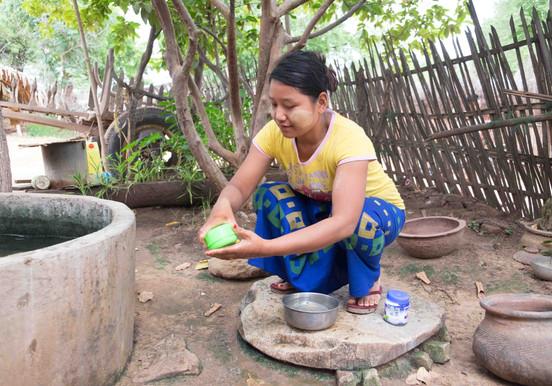 Su Kyi(ActionAid) Myanmar_Herstory_Sara