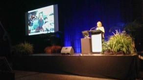 Guest speaker for NZIPP