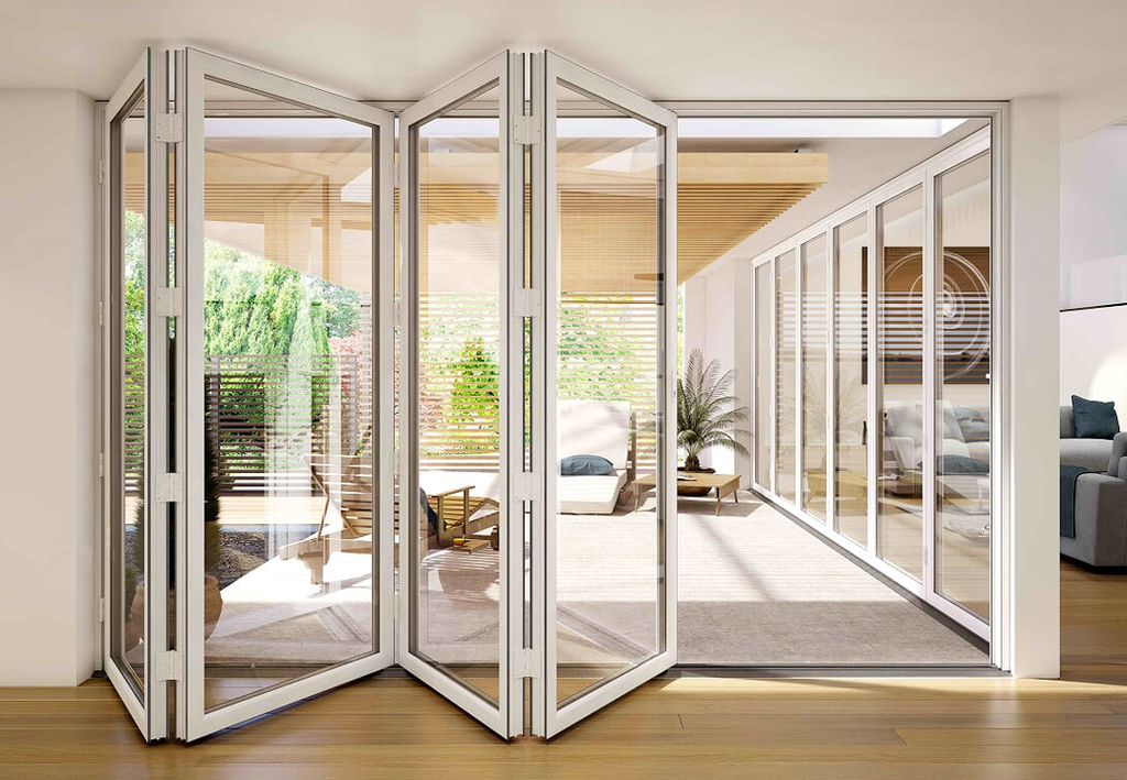 5 Reasons To Upgrade Your Patio Doors