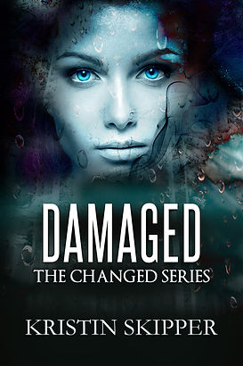 Authored Book, Damaged, The Changed Series