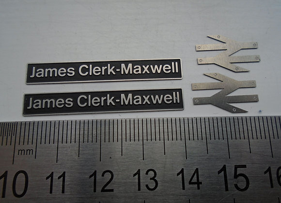 60067 James Clerk-Maxwell with double arrows