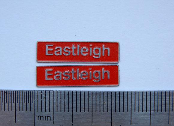 33008 Eastleigh