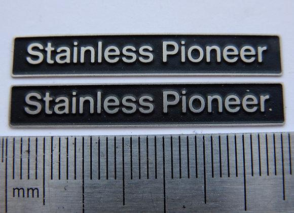 37275 Stainless Pioneer