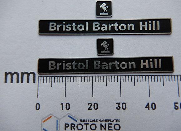 47738 Bristol Barton Hill