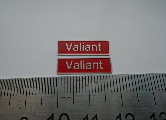 50015 Valiant