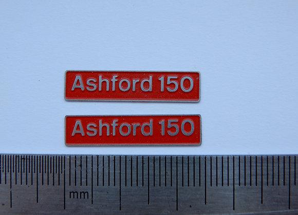 33114 Ashford 150