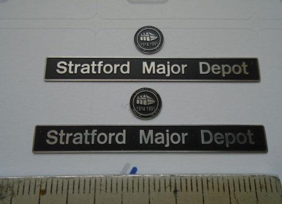 31165 Stratford Major Depot