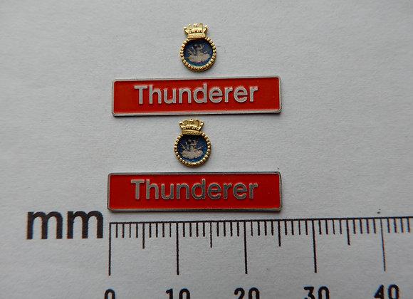 50008 Thunderer