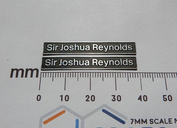 47559 Sir Joshua Reynolds