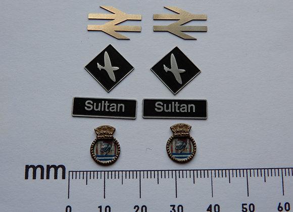 33025 Sultan