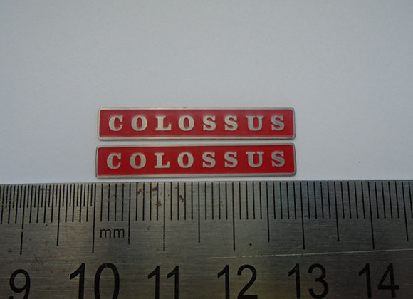 47564 COLOSSUS
