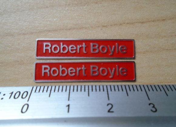 60013 Robert Boyle