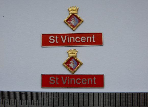 50004 St. Vincent