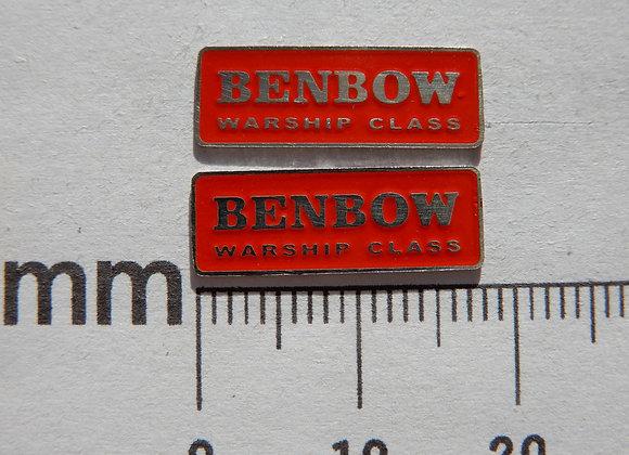 D805 Benbow