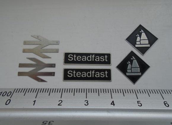 60001 Steadfast (Hither Green Set)