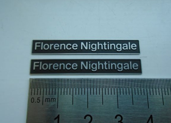 60035 Florence Nightingale with double arrows