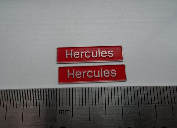 50007 Hercules