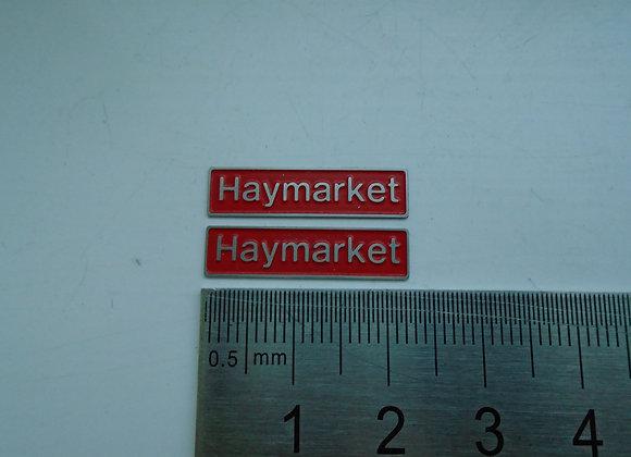 47715 Haymarket