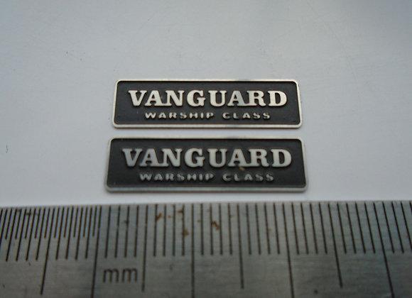 D801 Vanguard