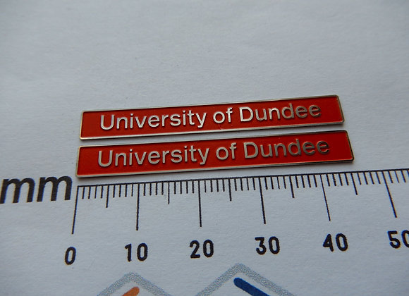 47550 University of Dundee