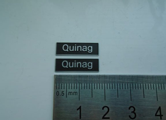 60090 Quinag with double arrows