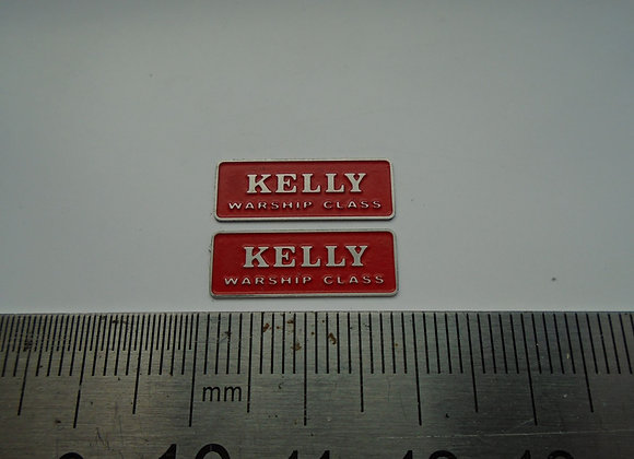 D827 Kelly