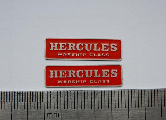 D822 Hercules