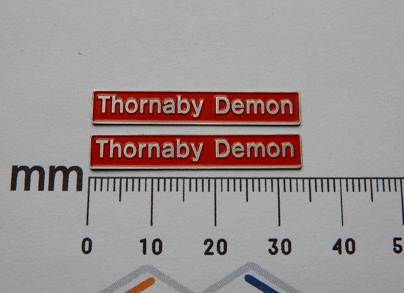 37512 Thornaby Demon