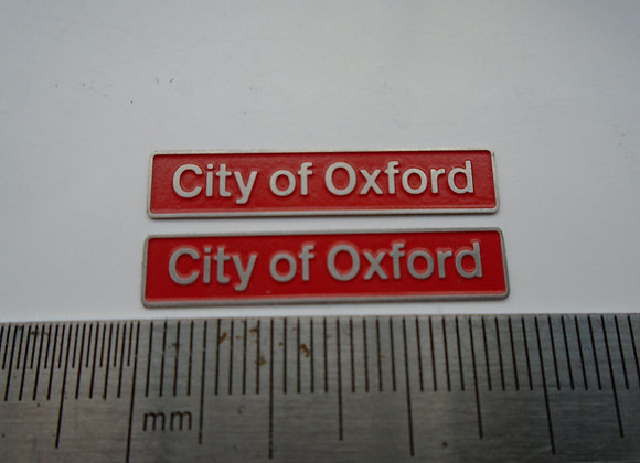47627 City of Oxford