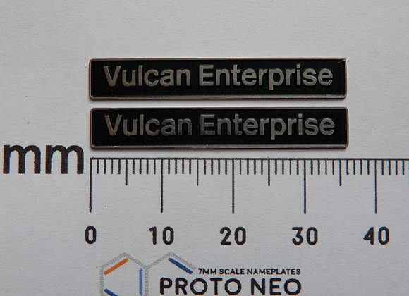37905 Vulcan Enterprise