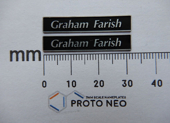 47747 Graham Farish