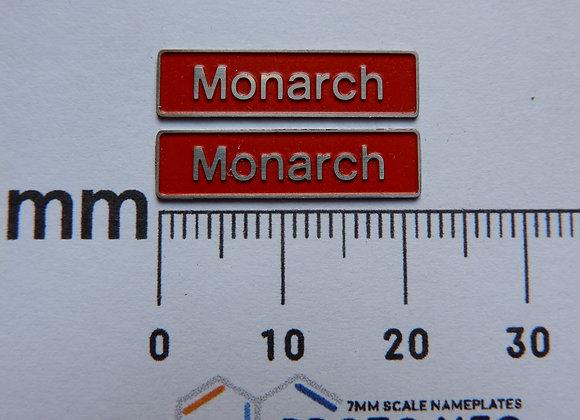 50010 Monarch