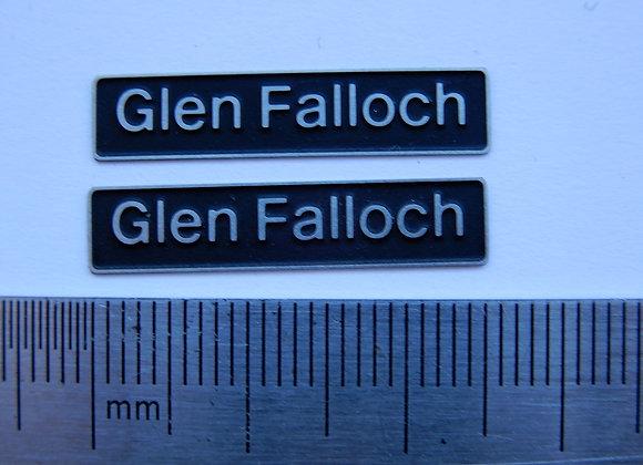 33025 Glen Falloch