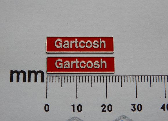 37321 Gartcosh