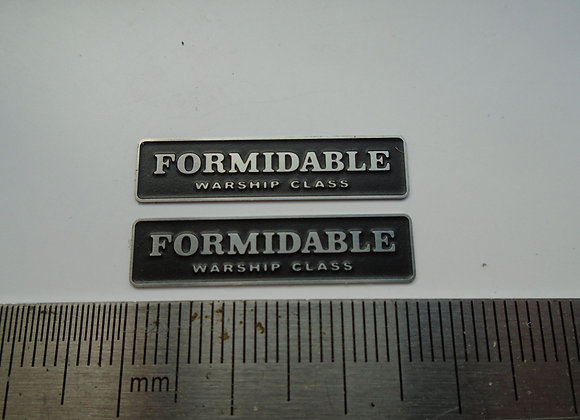 D802 Formidable