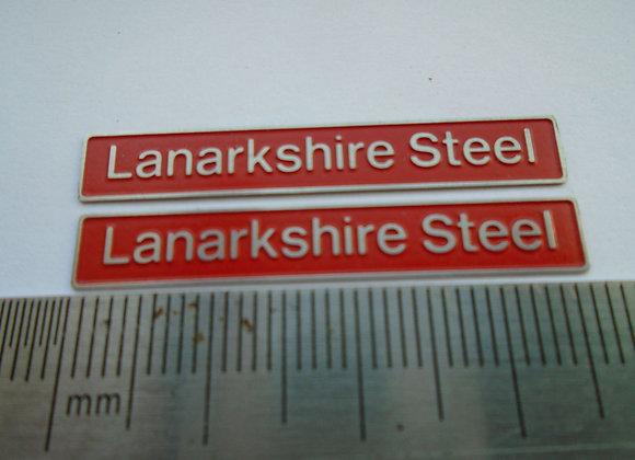 37325 Lanarkshire Steel