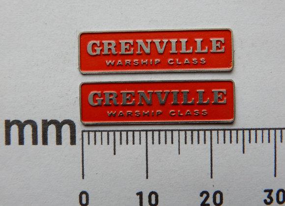 D820 Grenville