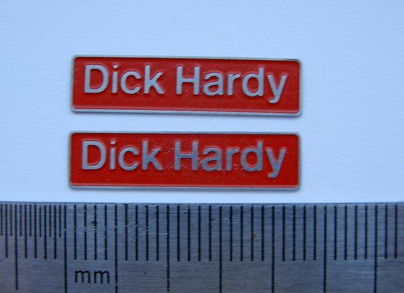 09012 Dick Hardy