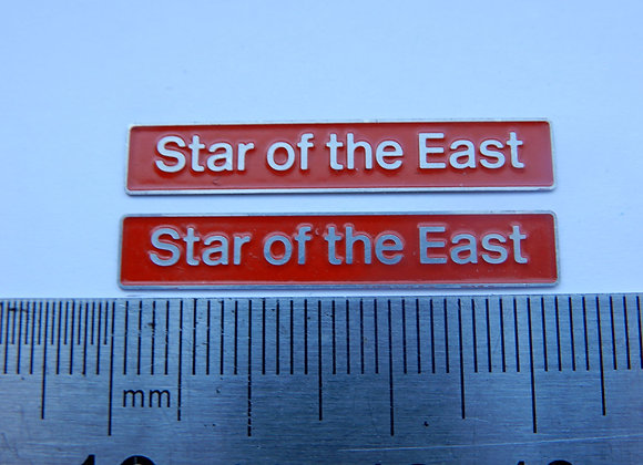 37421 Star of the East