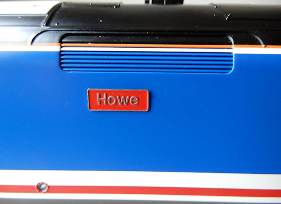 50023 Howe