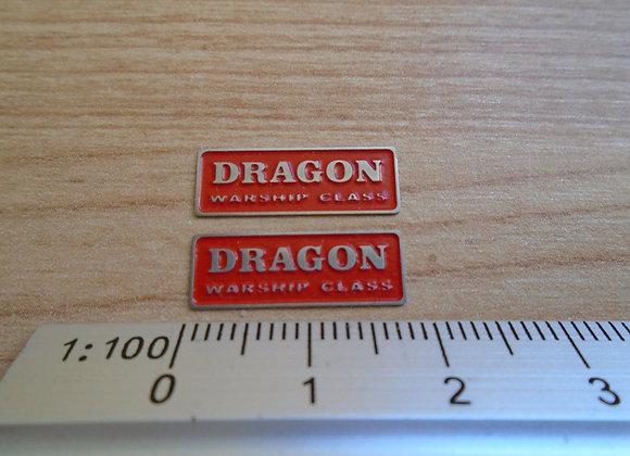 D814 Dragon
