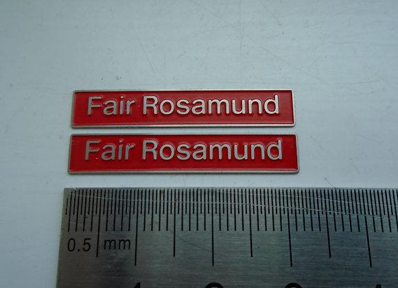 47510 Fair Rosamund