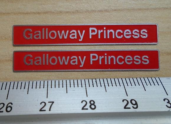 47593 Galloway Princess