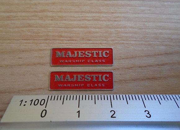 D830 Majestic
